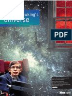 Stephen Hawking - Universe - The Teachers' Guide