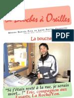 De Bouches à Oreilles n°224 Février 2012