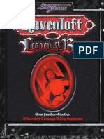Ravenloft - Legacy of the Blood v3.5