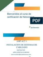 curso NETCONNECT