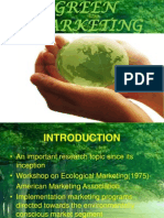 81576420 Green Marketing