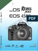 Manual Canon