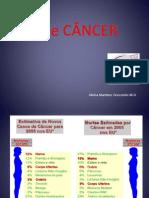 TRH e Cancer