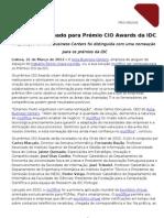 myOffice nomeado para Prémio CIO Awards_PR Avila Business Centers_ 21-3-12