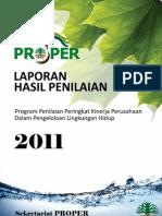 Press Release PROPER 2011 OK