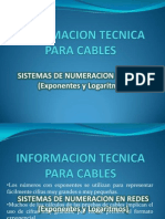 ion Tecnica Para Cables