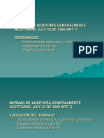 Introduccion Auditoria a