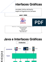 Java Interface SWING