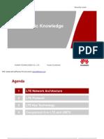10 LTE Basic Knowledge