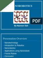 Nano Robotics 1