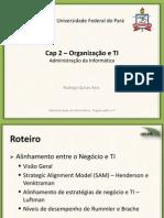 03_Organização e TI