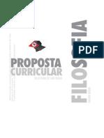 São Paulo Proposta Curricular