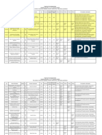 Disciplinas 2012-1 Arquivo Site Ensino