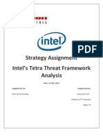 Strategy Ameya Beri Intel Tetra Threat Analysis