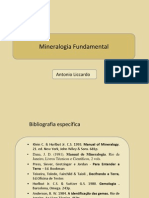 02 - Mineralogia Fundamental
