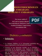 endocrinopatias embarazo