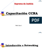 CCNA Modulo 1 Capitulo 1