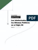 Lechner - Intelectuales y política