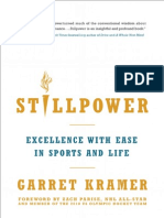 Stillpower by Garret Kramer_Ch. 1