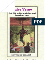 Verne, Jules - IC11 - Cele cinci sute de milioane ale Begumei. Şarpele de mare [V.1.1]