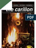 The Carillon - Vol. 54, Issue 25