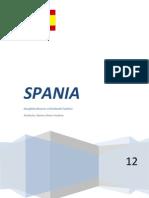 SPANIA ...