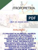 PDF Introdução CINEANTROPOMETRIA  Manoel Costa