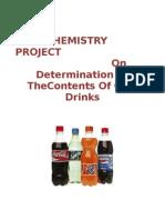 Chem Projct