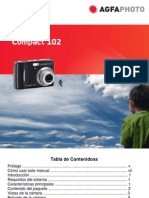 AP Compact 102 Manual de Usario