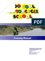 2012 Training Manual