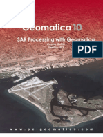 Apostila - SAR Processing With Geomatica