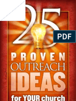 Outreach Ideas