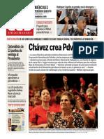 Diario Ciudad Caracas 28/03/12