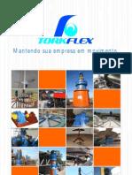 Folder Geral Torkflex