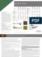 JPM Weekly Mkt Recap 3-26-12