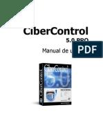 CiberControl 5.0 PRO