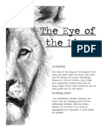 Eye of the Lion L3