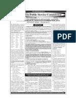 Upsc-Combined Medical Service Examination 2012