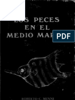 Peces en Lechos Mari