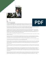 Al Qaeda's Network in Iran