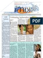 High Tide Issue 3, December 2010
