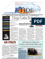 High Tide Issue 6, April 2011