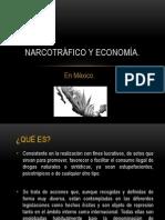 Narcotráfico y Economía
