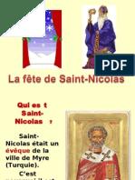 Fête de Saint-Nicolas