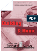 2012 Building and Home Edition