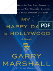 My Happy Days in Hollywood by Garry Marshall - Excerpt