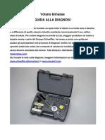 Diagnosi Volano Doppia Massa