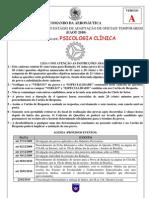 Ciaar 2009 Ciaar Oficial rio Psicologia Clinica a Prova