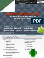 OrangeTunisiaPlus