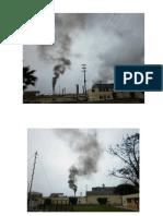 Otras actividades industriales diferentes a Aipsa